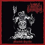 Hell's Coronation, Morbid Spells, Under The Sign Of Garazel Productions, Black Death Production, doom metal