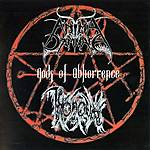 Gods Of Abhorrence, Anima Damnata, Throneum, Pagan Records, Suicidal Allegiance Upon The Sacrifical Altar Of Sublime Evil And Eternal Sin, death metal, black thrash metal, Beherit, Morbod Angel, Deicide