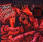 Holocausto De La Morte, Necrophagia, Black Blood Vomitorium, Killjoy, punk rock, death metal, Pagan Records